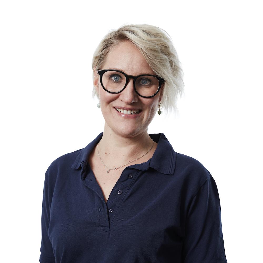 Jane Malmström - FC Sthlm