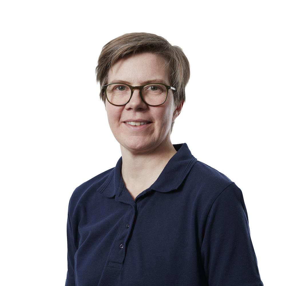 Anna Elmlund - FC Sthlm