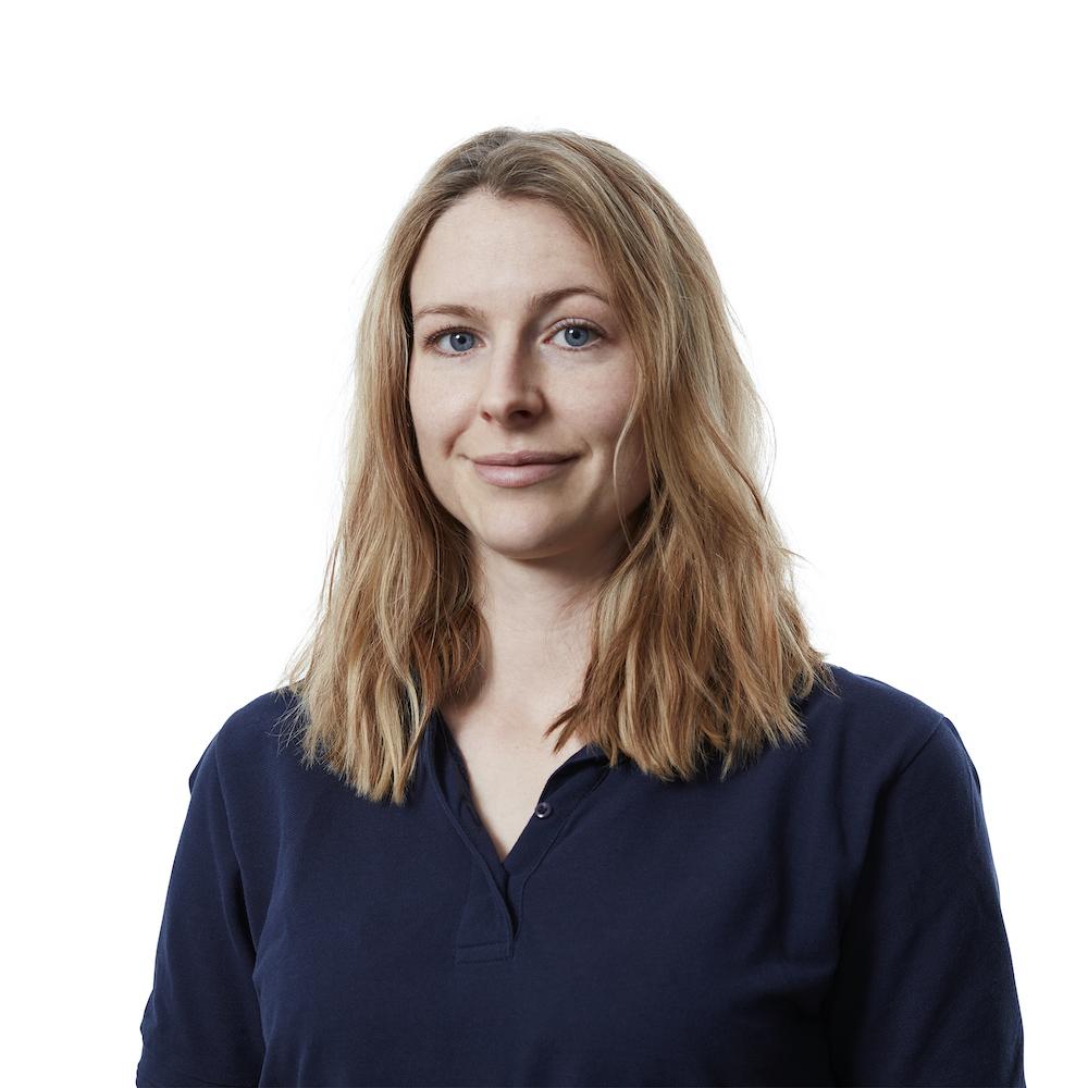 Sara Karlsson - FC Sthlm