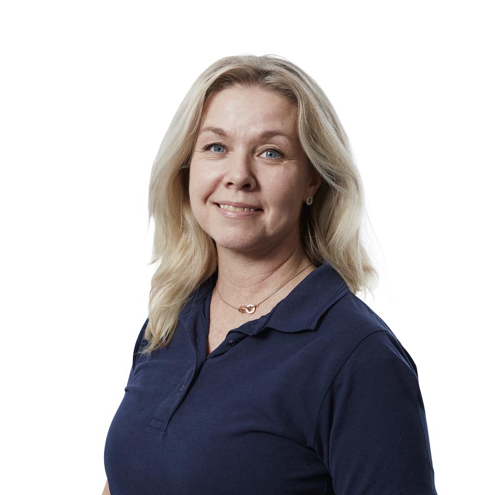 Ingela Davidsson - FC Sthlm